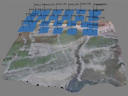 Ortomosaico, ServiVant , Topografía con drones  , modelo 3D