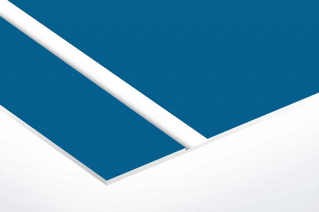 Azul / Blanco