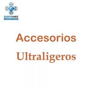 Accesorios Ultraligeros